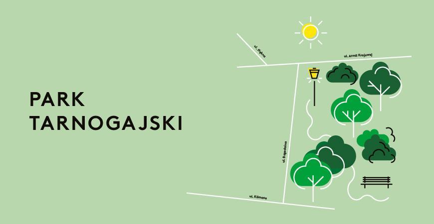 Park Tarnogajski